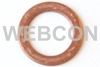 THREADED COVER GASKET 48 IDA / 40 - 46 IDA3C