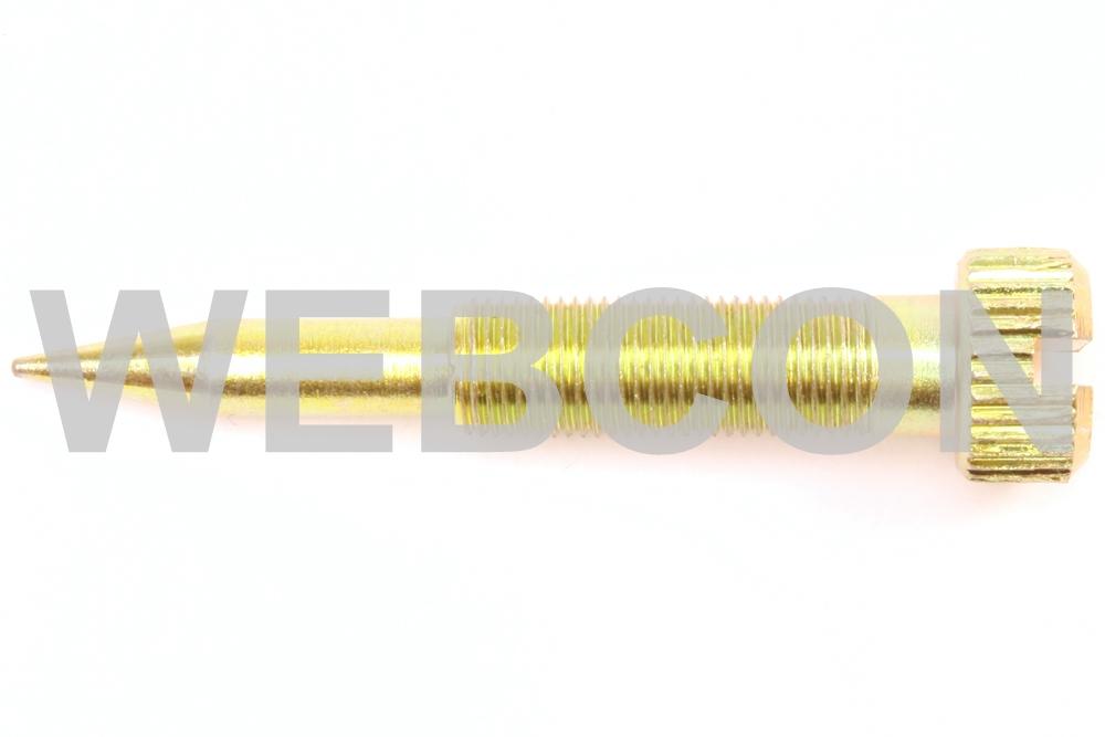 Idle Mixture Screw DGV - Webcon UK Ltd
