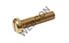M5 X 20MM Cheese Head Screw