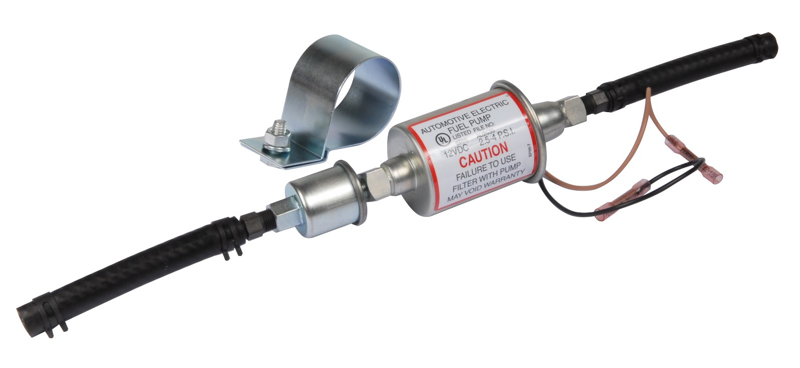 WEBCON UNIVERSAL FUEL PUMP