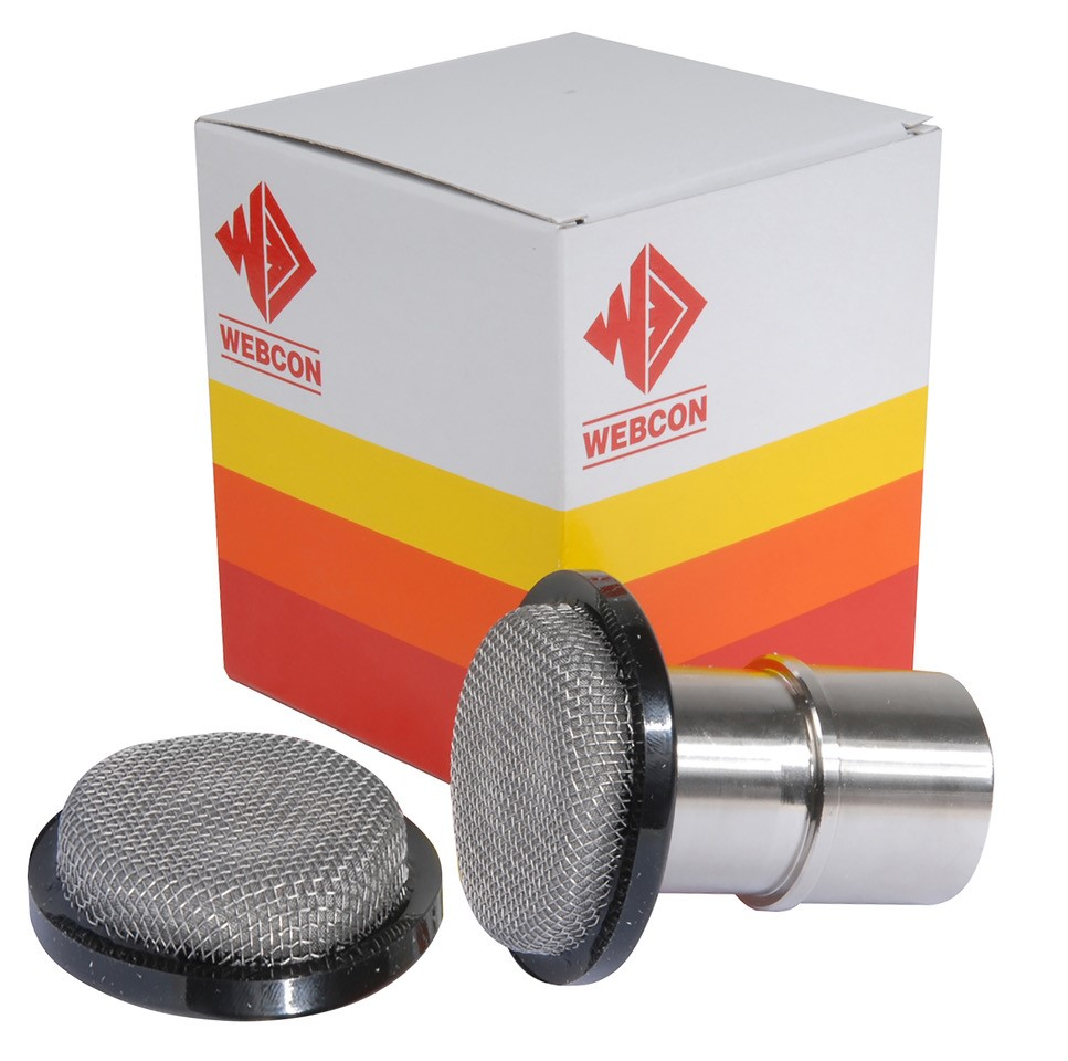 Top Quality Mesh Filters Now Back In Stock