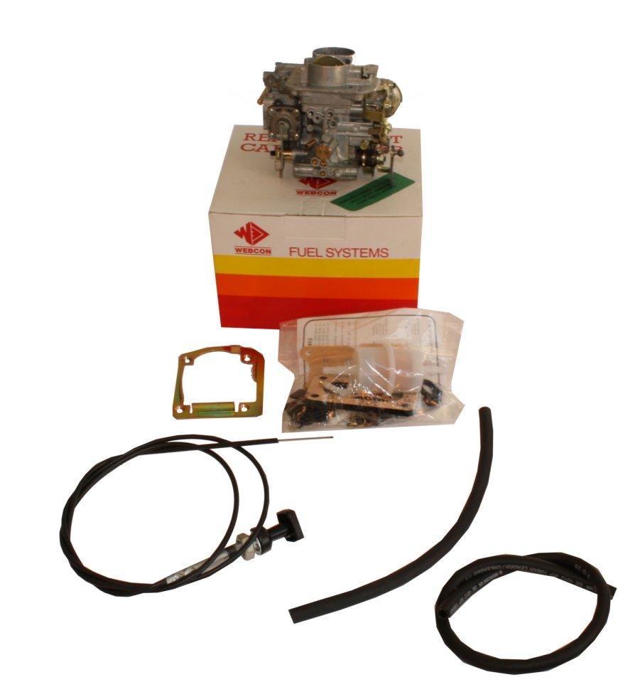 XR2/XR3 1.6 OHV/CVH