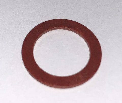 Banjo Bolt Thin washer
