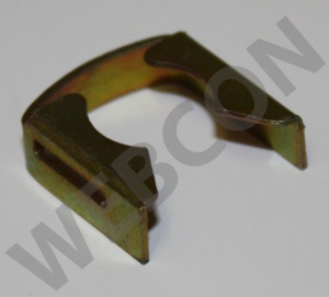 Injector retaining Clip