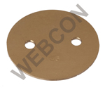 Throttle Plate 50mm 83 deg