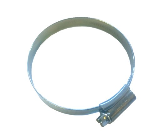 Hose clamp 75mm