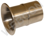 39mm Webcon Superlight Aluminium Air Horn 45DCOE